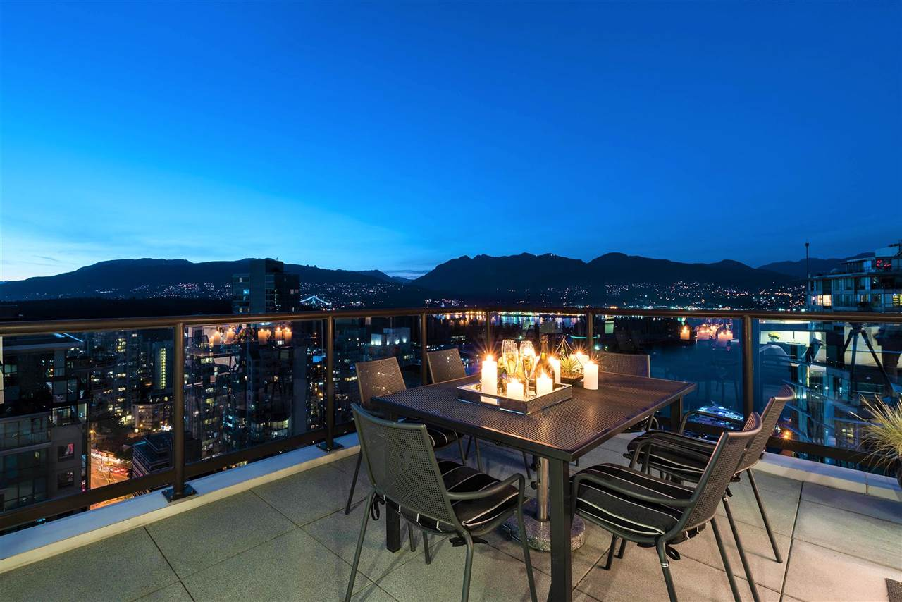 "Main Photo: 3201 1331 ALBERNI Street in Vancouver: West End VW Condo for sale in ""The Lions"" (Vancouver West)  : MLS® # R2199747"