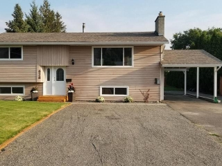 Main Photo: 628 SUN VALLEY DRIVE in : Westsyde House for sale (Kamloops)  : MLS® # 142418
