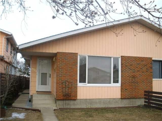 Main Photo: 10508 152 St in Edmonton: Zone 21 House Half Duplex for sale : MLS® # E4080495