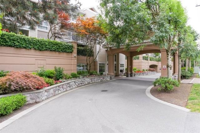 "Main Photo: 319 19750 64TH Avenue in Langley: Willoughby Heights Condo for sale in ""The Davenport"" : MLS® # R2202583"