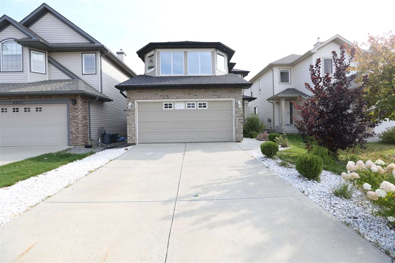 Main Photo: 8075 SHASKE Drive in Edmonton: Zone 14 House for sale : MLS® # E4082422