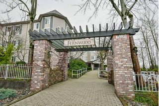 "Main Photo: 314 16137 83 Avenue in Surrey: Fleetwood Tynehead Condo for sale in ""FERNWOOD"" : MLS® # R2226183"