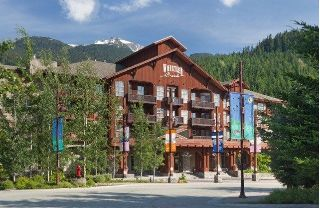 "Main Photo: 405A 2036 LONDON Lane in Whistler: Whistler Creek Condo for sale in ""Legends"" : MLS® # R2228939"