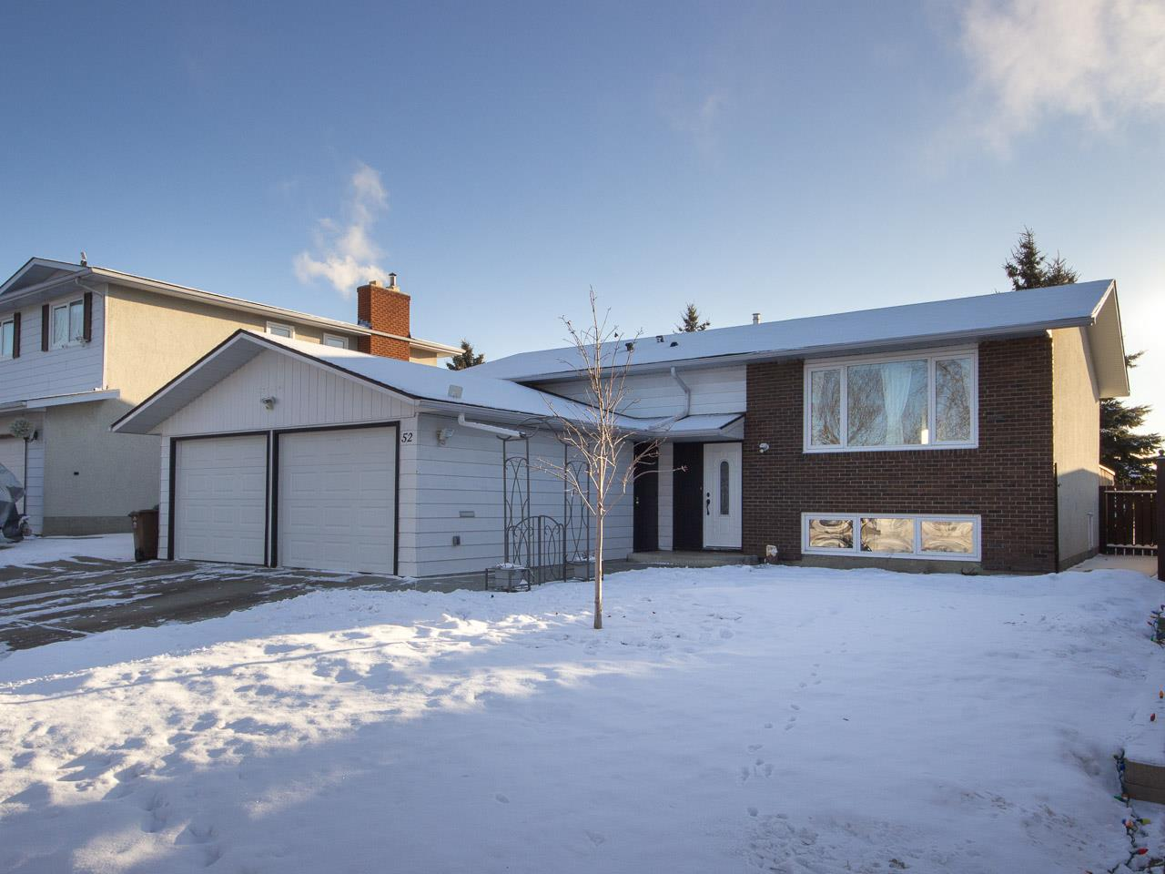 Main Photo: 52 ALPINE Boulevard: St. Albert House for sale : MLS® # E4091763