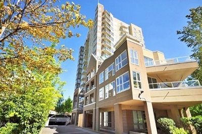 "Photo 3: Photos: 407 9830 WHALLEY Boulevard in Surrey: Whalley Condo for sale in ""KING GEORGE PARK"" (North Surrey)  : MLS® # R2237468"