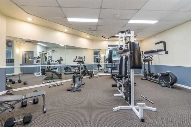 "Photo 9: Photos: 407 9830 WHALLEY Boulevard in Surrey: Whalley Condo for sale in ""KING GEORGE PARK"" (North Surrey)  : MLS® # R2237468"