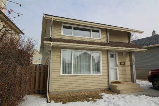 Main Photo: 384 VILLAGE Drive: Sherwood Park House for sale : MLS® # E4100968