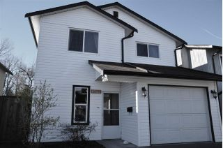 Main Photo: 8542 MCCUTCHEON Avenue in Chilliwack: Chilliwack W Young-Well House for sale : MLS® # R2248478