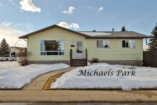 Main Photo: 6780 39 Avenue NW in Edmonton: Zone 29 House for sale : MLS® # E4101916