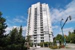 "Main Photo: 601 295 GUILDFORD Way in Port Moody: North Shore Pt Moody Condo for sale in ""THE BENTLEY"" : MLS®# R2258101"