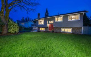 Main Photo: 1244 ELLIS Drive in Port Coquitlam: Birchland Manor House for sale : MLS®# R2259177