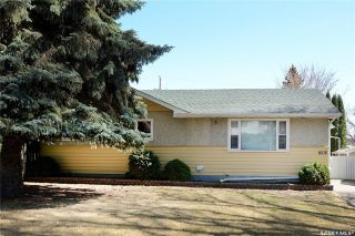 Main Photo: 1608 9th Avenue North in Saskatoon: North Park Residential for sale : MLS®# SK729734
