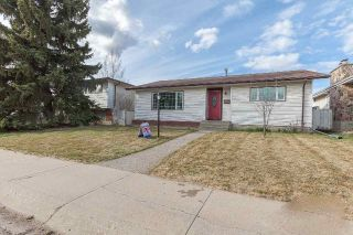 Main Photo: 11544 42 Avenue NW in Edmonton: Zone 16 House for sale : MLS®# E4109293