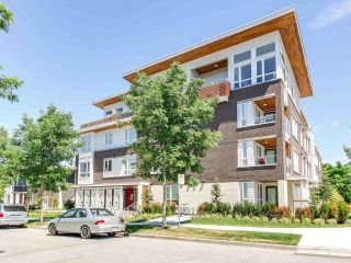"Main Photo: 402 4080 YUKON Street in Vancouver: Cambie Condo for sale in ""BENNINGTON HOUSE"" (Vancouver West)  : MLS®# R2270400"