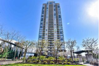 Main Photo: 3302 9888 CAMERON Street in Burnaby: Sullivan Heights Condo for sale (Burnaby North)  : MLS®# R2271697