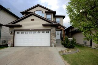 Main Photo: 11604 174 Avenue in Edmonton: Zone 27 House for sale : MLS®# E4112944