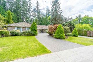 Main Photo: 13070 22A Avenue in Surrey: Elgin Chantrell House for sale (South Surrey White Rock)  : MLS®# R2278907