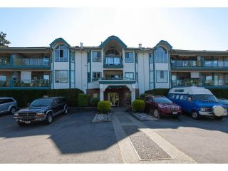 "Main Photo: 204 5646 200 Street in Langley: Langley City Condo for sale in ""Cambridge Court"" : MLS®# R2280247"