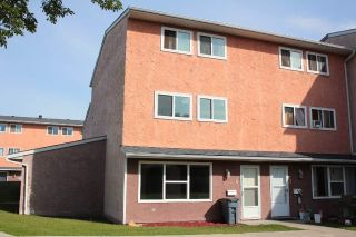 Main Photo: 8 13570 38 Street in Edmonton: Zone 35 Townhouse for sale : MLS®# E4121580