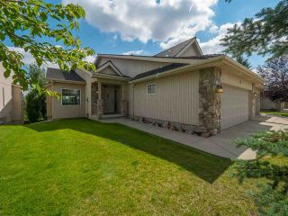 Main Photo: 39 929 PICARD Drive in Edmonton: Zone 58 House Half Duplex for sale : MLS®# E4125554