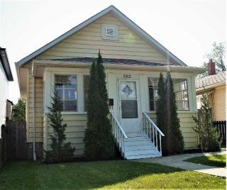 Main Photo:  in Edmonton: Zone 05 House for sale : MLS®# E4126059