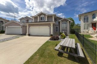 Main Photo: 1632 WELBOURN Cove in Edmonton: Zone 20 House for sale : MLS®# E4128944