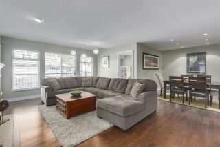 "Main Photo: 1186 STRATHAVEN Drive in North Vancouver: Northlands Townhouse for sale in ""STRATHAVEN"" : MLS®# R2314477"