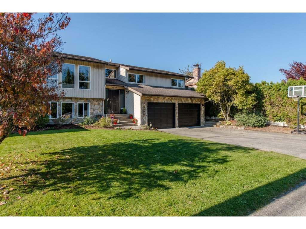 FEATURED LISTING: 3547 HORN Street Abbotsford
