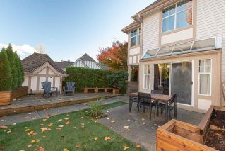 Main Photo: 12 1 ASPENWOOD Drive in Port Moody: Heritage Woods PM Townhouse for sale : MLS®# R2320894