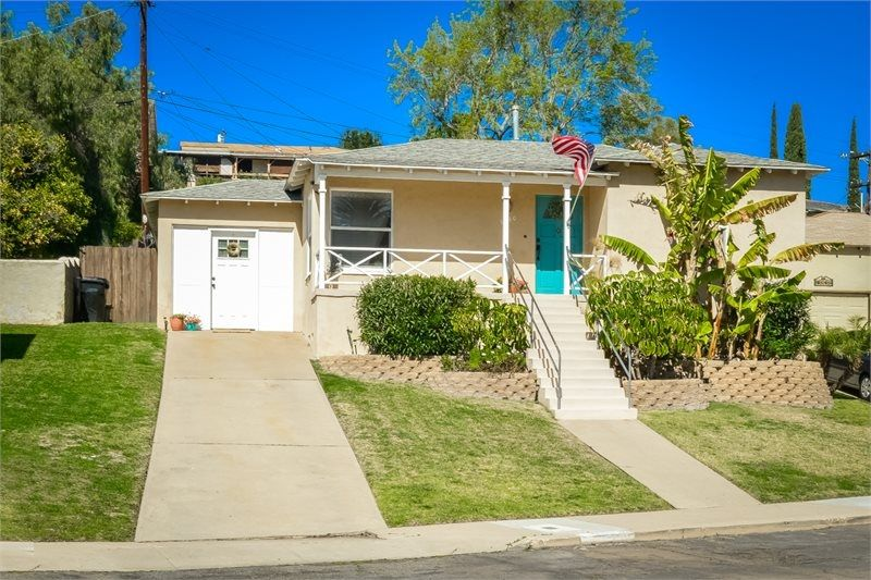 FEATURED LISTING: 5840 Vale Way San Diego