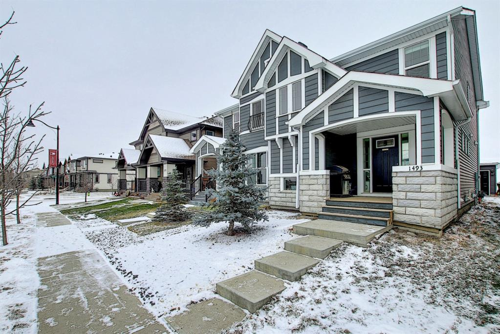 FEATURED LISTING: 1493 Legacy Circle Southeast Calgary