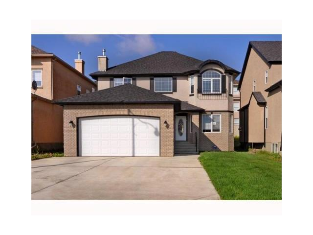 Main Photo: 41 SHERWOOD View NW in CALGARY: Sherwood Calgary Residential Detached Single Family for sale (Calgary)  : MLS®# C3469398