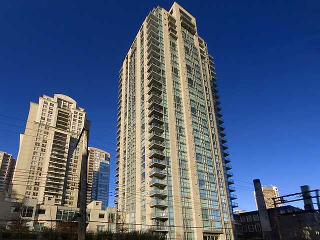 "Main Photo: 103 928 RICHARDS Street in Vancouver: Downtown VW Condo for sale in ""THE SAVOY"" (Vancouver West)  : MLS® # V885332"