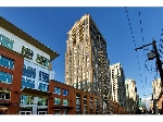 "Main Photo: 506 1055 HOMER Street in Vancouver: Yaletown Condo for sale in ""DOMUS"" (Vancouver West)  : MLS(r) # V936449"