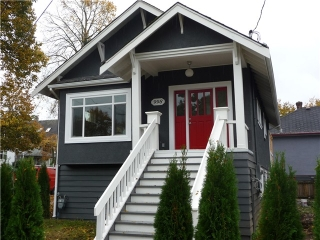 Main Photo: 998 E 30TH Avenue in Vancouver: Fraser VE House for sale (Vancouver East)  : MLS(r) # V976881