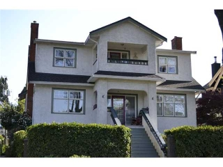 Main Photo: 442 W 15TH AV in Vancouver: Mount Pleasant VW Condo for sale (Vancouver West)  : MLS®# V1005820