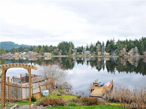 Photo 16: 948 Page Avenue in : La Glen Lake Single Family Detached for sale (Langford)  : MLS® # 320355