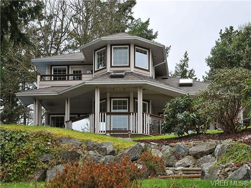Photo 2: 948 Page Avenue in : La Glen Lake Single Family Detached for sale (Langford)  : MLS® # 320355