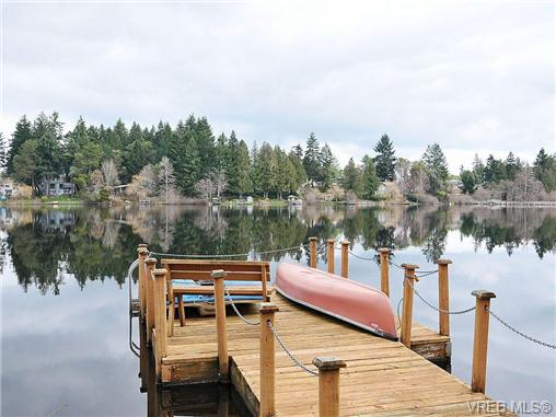 Main Photo: 948 Page Avenue in : La Glen Lake Single Family Detached for sale (Langford)  : MLS® # 320355