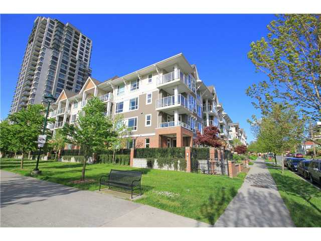 FEATURED LISTING: 411 - 3551 FOSTER Avenue Vancouver
