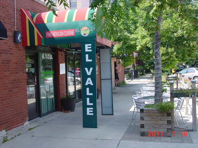 Main Photo: 1934 Chicago Avenue in CHICAGO: West Town Retail / Stores for rent (Chicago West)  : MLS® # 08491645