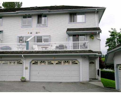 "Main Photo: 46 1355 CITADEL DR in Port Coquiltam: Citadel PQ Townhouse for sale in ""CITADEL MEWS"" (Port Coquitlam)  : MLS(r) # V594569"