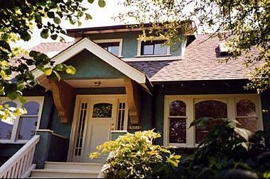 FEATURED LISTING: 4582 West 14th Avenue Point Grey