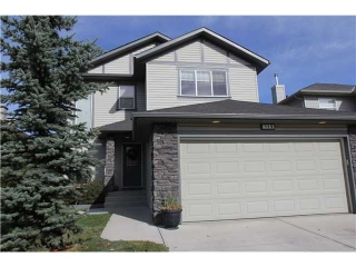 Main Photo: 119 COOPERS Close SW: Airdrie Residential Detached Single Family for sale : MLS(r) # C3639146