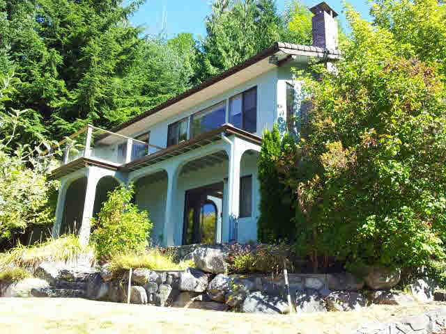 Photo 13: Photos: 12177 SUNSHINE COAST Highway in Pender Harbour: Pender Harbour Egmont House for sale (Sunshine Coast)  : MLS® # V1117958