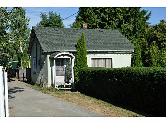 Main Photo: 5290 201A Street in Langley: Langley City House for sale : MLS® # F1445638