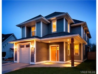 Main Photo: 6548 Callumwood Lane in SOOKE: Sk Sooke Vill Core Single Family Detached for sale (Sooke)  : MLS® # 354245
