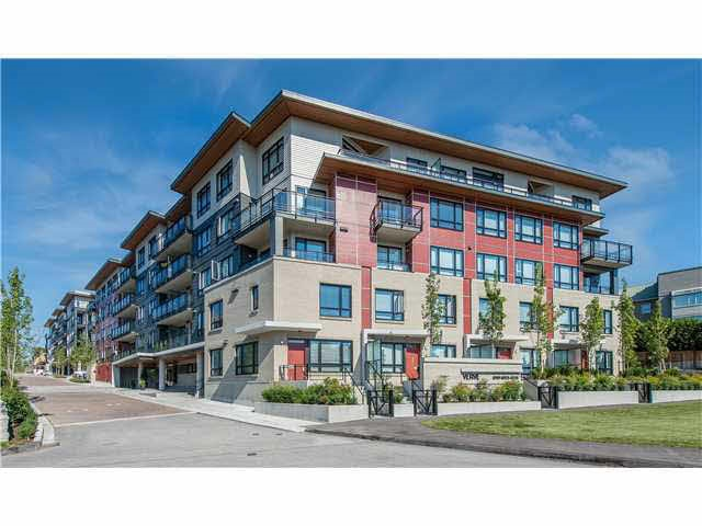 "Main Photo: 204 13931 FRASER Highway in Surrey: Whalley Condo for sale in ""VERVE"" (North Surrey)  : MLS®# R2024923"
