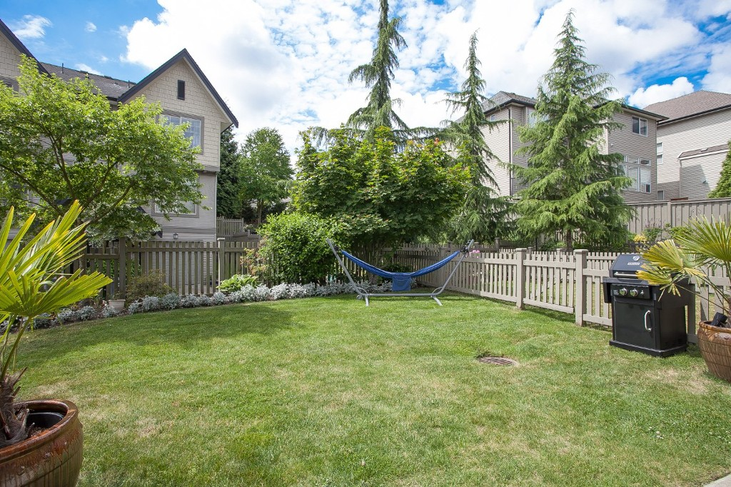 "Photo 36: 92 15152 62A Avenue in Surrey: Sullivan Station Townhouse for sale in ""Uplands at Panorama Place"" : MLS® # R2072531"