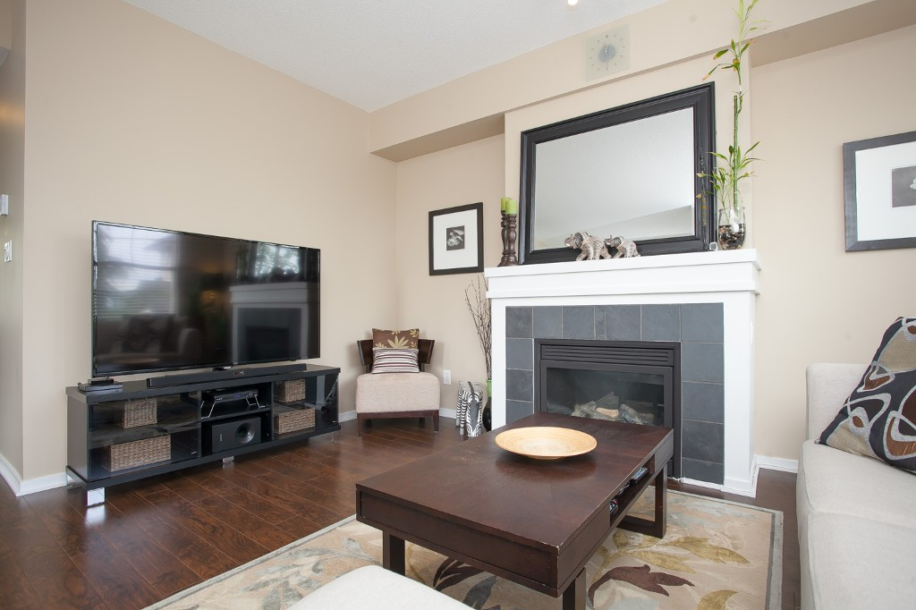"Photo 5: 92 15152 62A Avenue in Surrey: Sullivan Station Townhouse for sale in ""Uplands at Panorama Place"" : MLS® # R2072531"